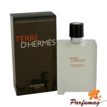 Terre D`Hermes бальзам после бритья средства после бритья   Parfumag.com.ua  - Интернет-магазин оригинальной парфюмерии c2007bb02ad