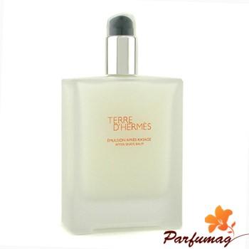 Terre D`Hermes эмульсия после бритья средства после бритья   Parfumag.com.ua  - Интернет-магазин оригинальной парфюмерии 880b30e190d