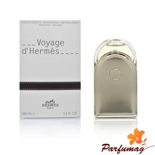 Hermes Voyage d`Hermes туалетная вода   Parfumag.com.ua - Интернет-магазин  оригинальной парфюмерии f9f4d1643e9